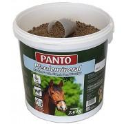 Минеральный корм для лошадей PANTO